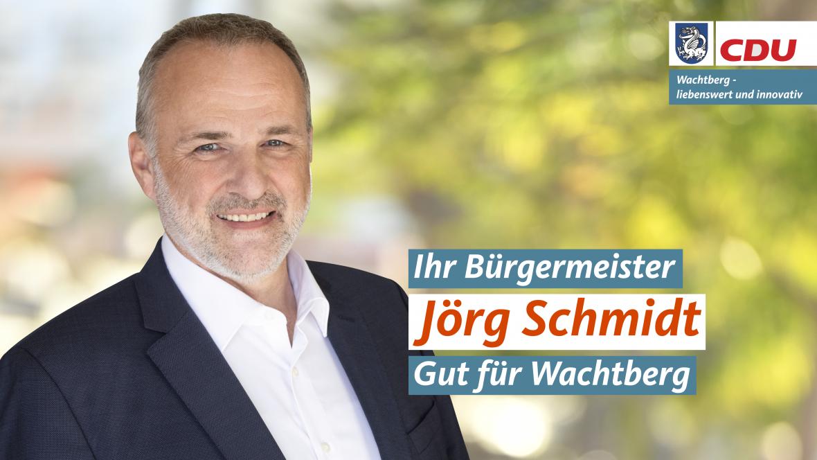 BM Jörg Schmidt