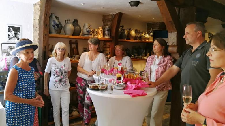 Viel erreicht, noch viel zu tun - Wachtberger Frauen Union feiert 10 Jahre Einsatz für die Gemeinde