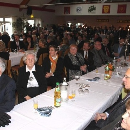 CDU-Neujahrsemfpang in Niederbachem (Januar 2012)