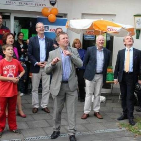 Familienfest der CDU Wachtberg (September 2013)