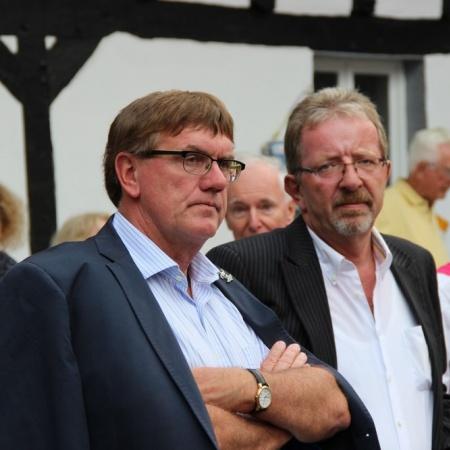 Impressionen 35. Köllenhoffest der CDU (Juli 2014)