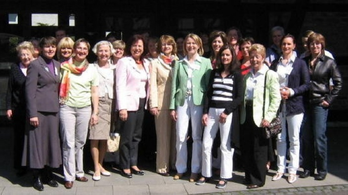 Frauen Union Wachtberg (FU)