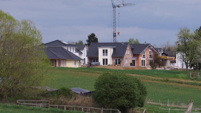 Wohnen in Wachtberg