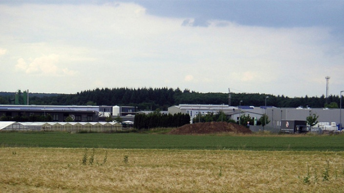 Wirtschaft in Wachtberg
