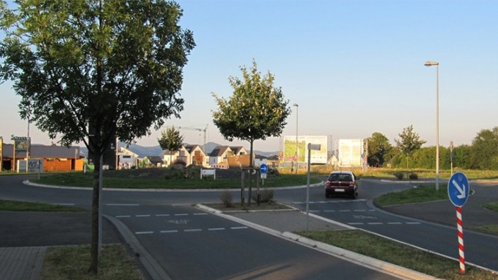 Infrastruktur in Wachtberg