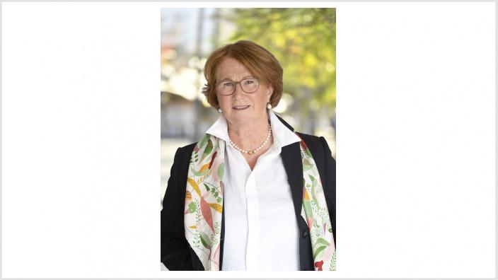Margret Keller